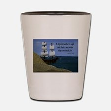 What Ships are Made For Shot Glass