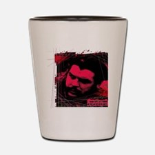 Unique Che guevara Shot Glass