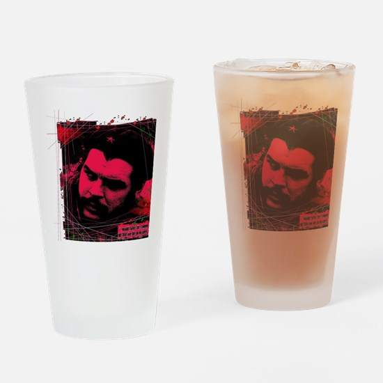 Che guevara Drinking Glass