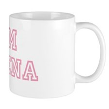 Team Serena - bc awareness Mug