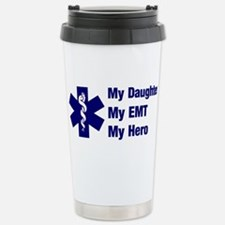 Cool Hero Travel Mug
