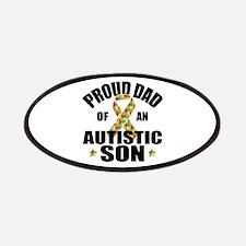 Autism Dad Patch