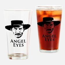 Cute Lee Drinking Glass