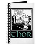 THOR #2 Journal