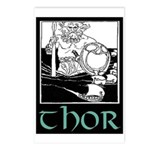 THOR #2 Postcards (Package of 8)