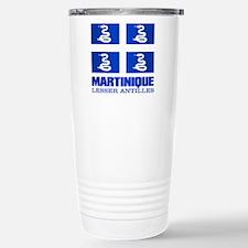Martinique Travel Mug