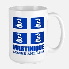 Martinique Mugs