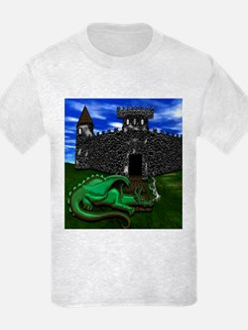 Guard Dragon Kids T-Shirt