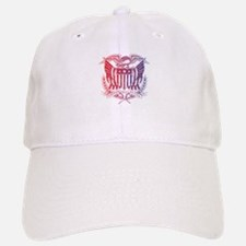 United We Stand USA 4th of July-01 Baseball Baseball Baseball Cap