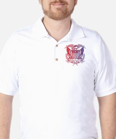 United We Stand USA 4th of July-01 T-Shirt