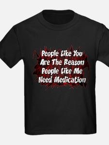 People Like You T