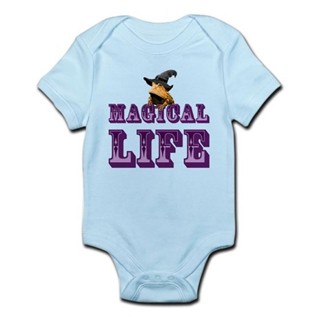 Magical Life Infant Creeper