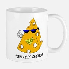 Grilled Swiss Cheese Mug