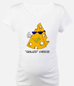 Grilled Swiss Cheese Shirt