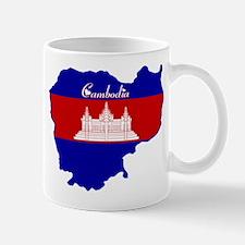 Cool Cambodia Mug
