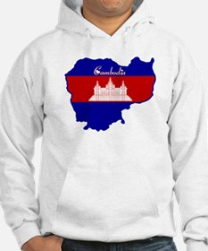 Cool Cambodia Hoodie