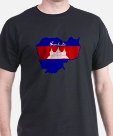 Cool Cambodia T-Shirt