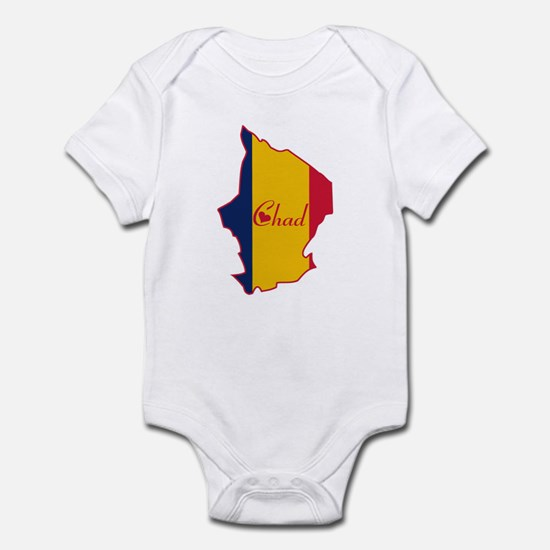 Cool Chad Infant Bodysuit