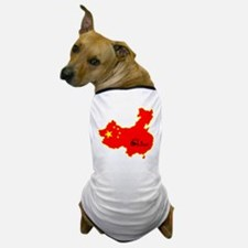 Cool China Dog T-Shirt