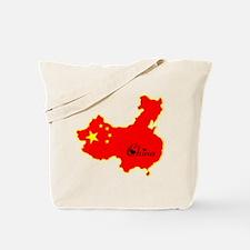 Cool China Tote Bag