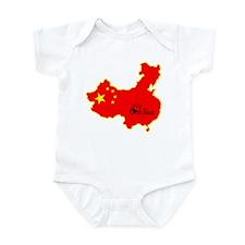 Cool China Infant Bodysuit
