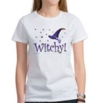 Witchy Hat Women's T-Shirt