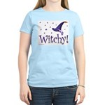Witchy Hat Women's Light T-Shirt