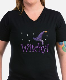 Witchy Hat Shirt
