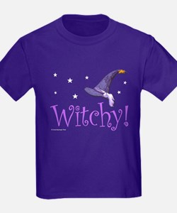 Witchy Hat T