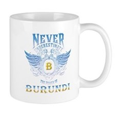 vuck faccines ! Small Mug