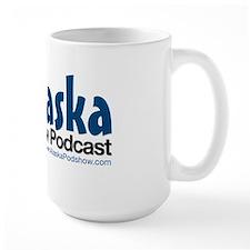 Alaska Podshow Mug