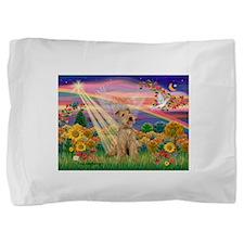 Autumn Angel / Lakeland Terri Pillow Sham