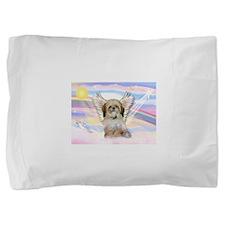 Shih Tzu / Angel Pillow Sham