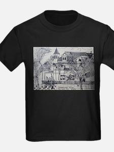 Southernmost House - Key West, Fla. T-Shirt
