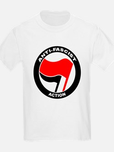 Anti-Fascist Action T-Shirt