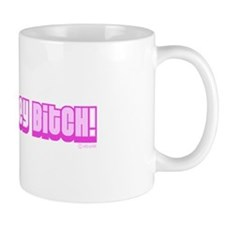 It's Britney Bitch! Mug
