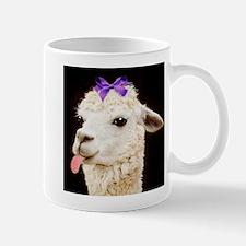 Alpaca or LLama? Mugs