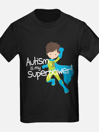 Autism Superpower T
