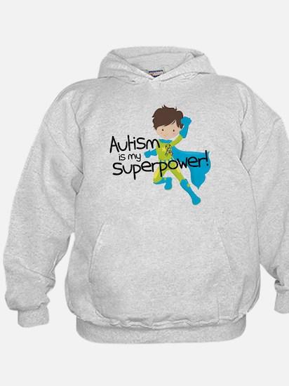 Autism Superpower Hoodie