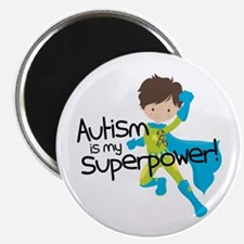 "Autism Superpower 2.25"" Magnet (100 pack)"