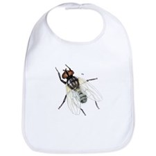 Fly Insect Bib
