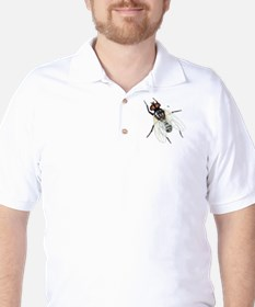 Fly Insect T-Shirt