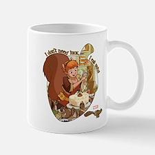 Squirrel Girl Nuts Mug