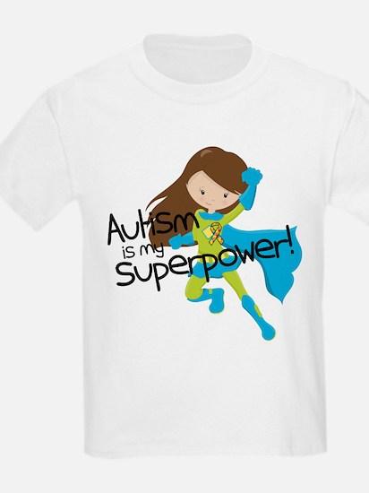 Autism Superpower T-Shirt