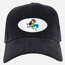Autism Superpower Baseball Hat
