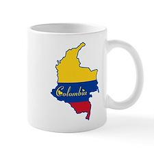 Cool Colombia Mug