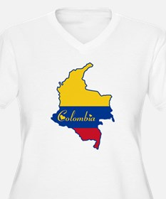 Cool Colombia T-Shirt