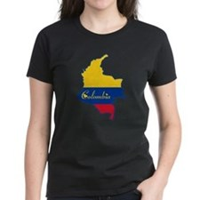 Cool Colombia Tee