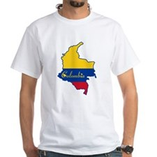 Cool Colombia Shirt