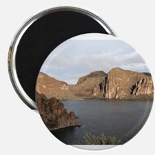 "Unique Apache junction 2.25"" Magnet (10 pack)"